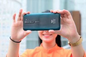 Đánh giá nhanh Redmi Note 8 Pro - cải tiến camera, viền màn hình dày