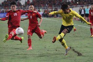 Chuyên gia bóng đá Đoàn Minh Xương: Việt Nam buộc phải thắng Malaysia