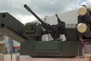 Xe chiến đấu Mỹ diệt cả xe tăng lẫn máy bay