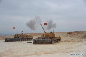Thổ Nhĩ Kỳ tấn công người Kurd ở Syria: Thế giới kêu gọi kiềm chế