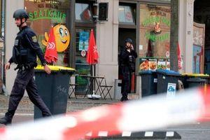 Vụ xả súng tại Đức được phát trực tiếp trên internet