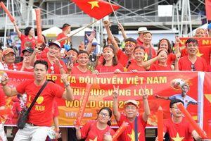 Thái-lan quyết tâm cùng ASEAN đồng đăng cai World Cup 2034