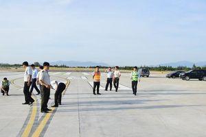 Đưa đường băng số 2 Sân bay Cam Ranh vào khai thác