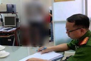Một đại úy Công an Đồng Nai chết tại phòng làm việc