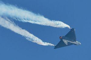 Không quân Ấn Độ kỷ niệm 85 năm: Diễu võ dương oai 'chuẩn quốc tế'