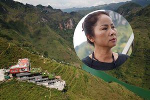 Hà Giang đề xuất tháo dỡ, chủ nhà hàng Panorama Mã Pì Lèng phản bác