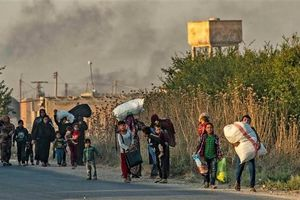Làn sóng phản đối của các nước trước hoạt động quân sự của Thổ Nhĩ Kỳ tại Syria