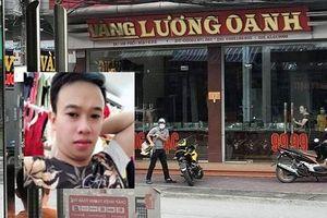 Vụ cướp tiệm vàng ở Quảng Ninh: Nghi phạm bị bắt tại Hải Phòng