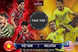 Trận Việt Nam- Malaysia (1-0): Chiến thắng ngọt ngào, Quang Hải tỏa sáng