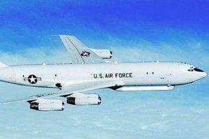 Phát hiện máy bay do thám Mỹ xuất hiện trở lại gần Bán đảo Triều Tiên