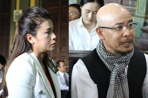 TP HCM: Phiên tòa phúc thẩm vụ ly hôn giữa vợ chồng ông Đặng Lê Nguyên Vũ sẽ 'nóng' vì kháng nghị của VKS.