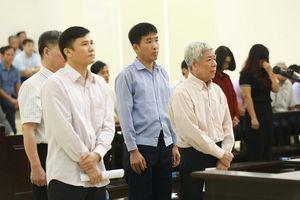Đề nghị tăng án tù với nguyên chủ tịch Vinashin Nguyễn Ngọc Sự