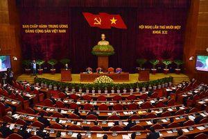 Trung ương thảo luận về chiến lược phát triển kinh tế xã hội