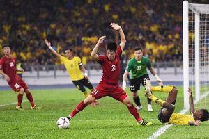 Malaysia lo sợ hàng thủ 'thép' của tuyển Việt Nam