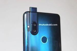 Lộ ảnh thực tế và cấu hình smartphone bí ẩn của Motorola