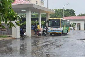 Nguyên nhân tài xế xe buýt ở Đà Nẵng tử vong trong nhà vệ sinh