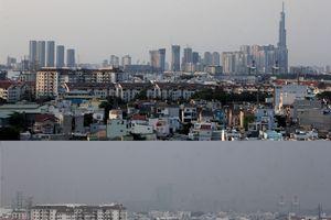 3 nguyên nhân khiến ô nhiễm không khí tăng đột biến tại TP.HCM