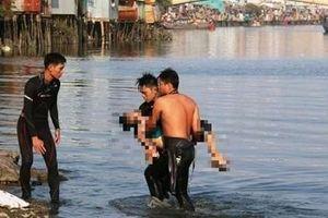 Thái Bình: Hai nữ sinh lớp 7 đuối nước thương tâm sau buổi đi lao động về