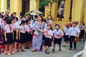 Đà Nẵng: Yêu cầu ký cam kết bảo mật thông tin cá nhân học sinh, phụ huynh