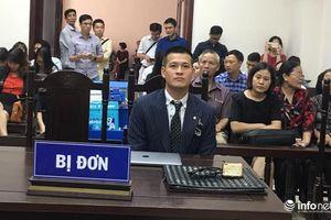 Đại diện Tuần Châu không đến, hoãn phiên tòa xử vụ tranh chấp với đạo diễn Việt Tú