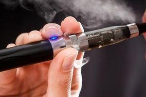 Tử vong do thuốc lá điện tử tại Mỹ đã tăng chóng mặt