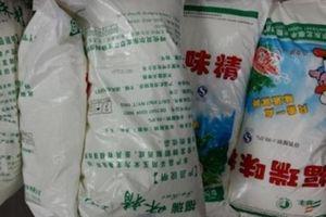 Vedan và Ajinomoto yêu cầu điều tra chống bán phá giá bột ngọt Trung Quốc