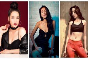 Nhan sắc nóng bỏng ngoài đời thực của 4 cô hầu gái - ô sin hot nhất màn ảnh Việt