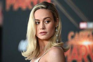 Brie Larson từng yêu cầu Marvel thực hiện phim toàn nữ siêu anh hùng