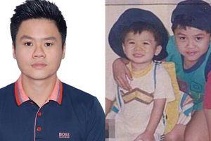 Thả nhẹ tấm ảnh thẻ ở tuổi 30, Phan Thành vẫn được khen dung mạo tươi trẻ như trai 18