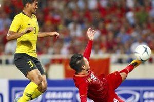 Ghi bàn thắng duy nhất giúp Việt Nam thắng Malaysia, Quang Hải 'ẵm' ngay số tiền lên 9 con số
