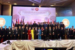 ASEAN nỗ lực xin đăng cai Vòng Chung kết World Cup 2034