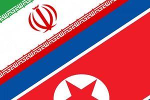 Mỹ nghi ngờ Iran tiếp tục hợp tác phát triển tên lửa với Triều Tiên