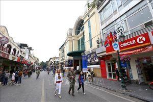 Việt Nam - Điểm đến hấp dẫn người nước ngoài
