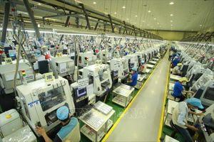 Chuyên gia WB: Việt Nam vẫn là 'thỏi nam châm' thu hút vốn FDI