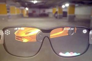 Năm 2020 Apple sẽ ra mắt kính thông minh