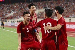Trực tiếp bóng đá vòng loại WC 2022 Việt Nam vs Malaysia: Xem Quang Hải sút tung lưới Malaysia, triệu trái tim vỡ òa sung sướng