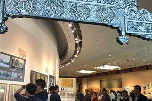 Mỹ thuật Đông Dương và nghệ thuật ứng dụng tại Hà Nội nửa đầu thế kỷ 20 có gì đặc biệt?