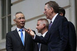 Trung Quốc sẵn sàng chấp nhận thỏa thuận thương mại một phần với Mỹ
