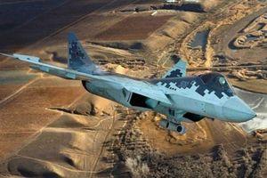 Su-57 của Nga được trang bị 'hàng hiếm' chống áp chế điện tử