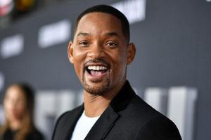 Will Smith hối hận khi từ chối vai diễn trong 'Ma trận'