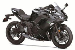 Kawasaki Ninja 650 2020 có gì đặc biệt để 'đấu' với Honda CBR650R?