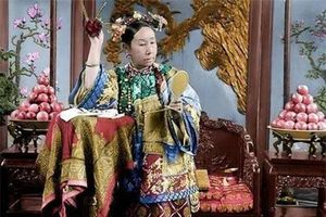 CLIP: Bí ẩn gây 'choáng' về lý do qua đời của Từ Hy Thái hậu