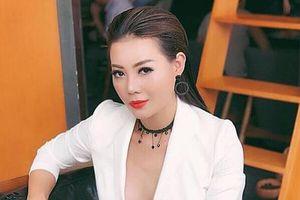 Liên tục bị đồn hôn nhân hơn 10 năm rạn nứt, Thanh Hương 'Quỳnh búp bê' cuối cùng cũng lên tiếng