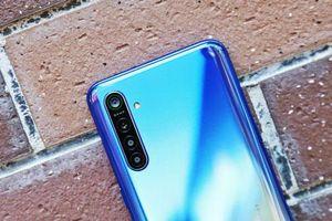 Cận cảnh Oppo K5: 4 camera sau, pin sạc siêu tốc, cấu hình tốt, giá hơn 6 triệu