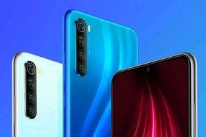 Hé lộ giá bán Redmi Note 8 chính hãng tại Việt Nam