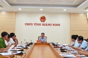 Quảng Ninh: Tiếp 5.460 lượt công dân