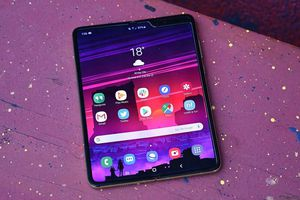Phát hiện lỗi mới trên chiếc Samsung Galaxy Fold