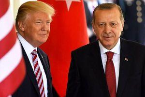 Giới lập pháp Mỹ nổi 'cơn thịnh nộ' với ông Trump, đòi trừng phạt Thổ Nhĩ Kỳ