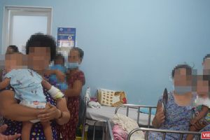 TP.HCM: Số ca bệnh tay chân miệng liên tục gia tăng, cha mẹ nên làm gì để bảo vệ trẻ?