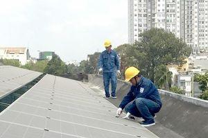 Sớm ban hành giá mua điện mặt trời